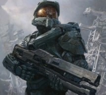 Halo 4 tops UK chart