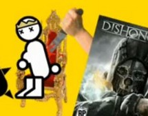 Dishonored – The Zero Punctuation Review