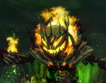 Guild Wars 2: Mad King's Act 3 Dungeon Ascent to Madness [VIDEO]