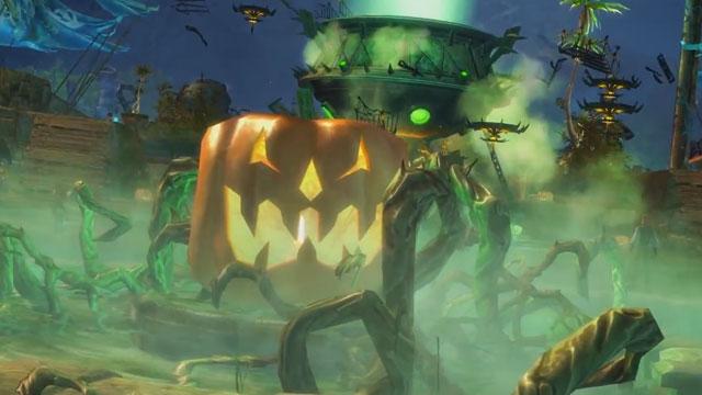 Guild Wars 2 Halloween Scavenger Hunt Guide