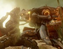 New Halo 4 Gameplay Trailer