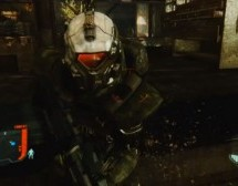 New Crysis 3 Gameplay Video – The Fields