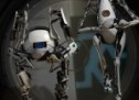 Portal 2 PC adds splitscreen co-op
