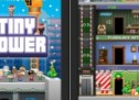 Tiny Tower Christmas Update Review