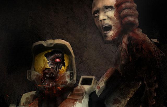 Zombie Master Zombie Master C...