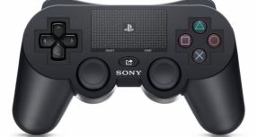 PS4′s Share Button Will Have Limitations