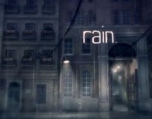 Sony show off Rain gameplay footage