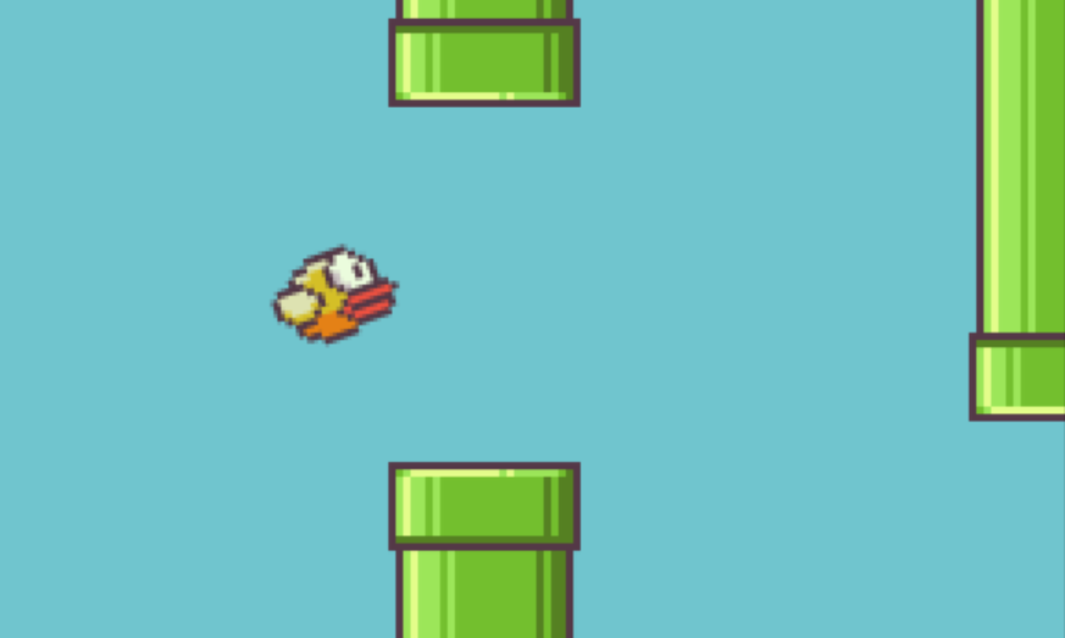 Flappy Bird winging its way back to App Store