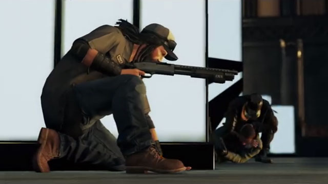 Watch Dogs Chess Puzzle Solutions