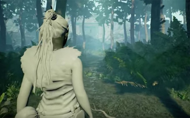 Hellblade Dev Diary - Movement and Control