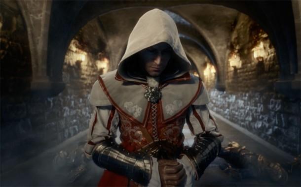 Assassin's Creed Identity Trailer