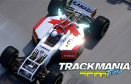 Introducing Trackmania Turbo