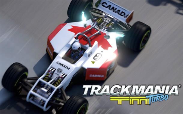 Introducing Trackmania Turbo
