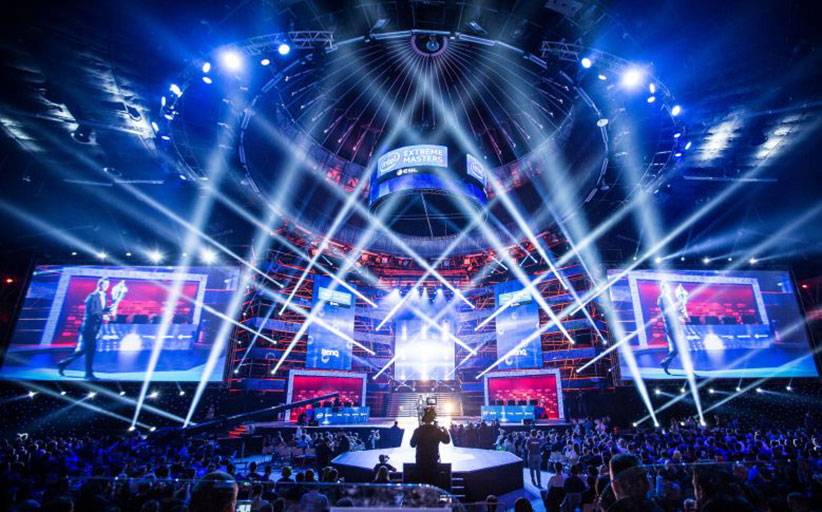ESL and Twitch extend their live eSports partnership