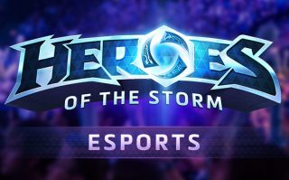 LIVE: Heroes Of The Storm