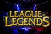 LIVE: League Of Legends