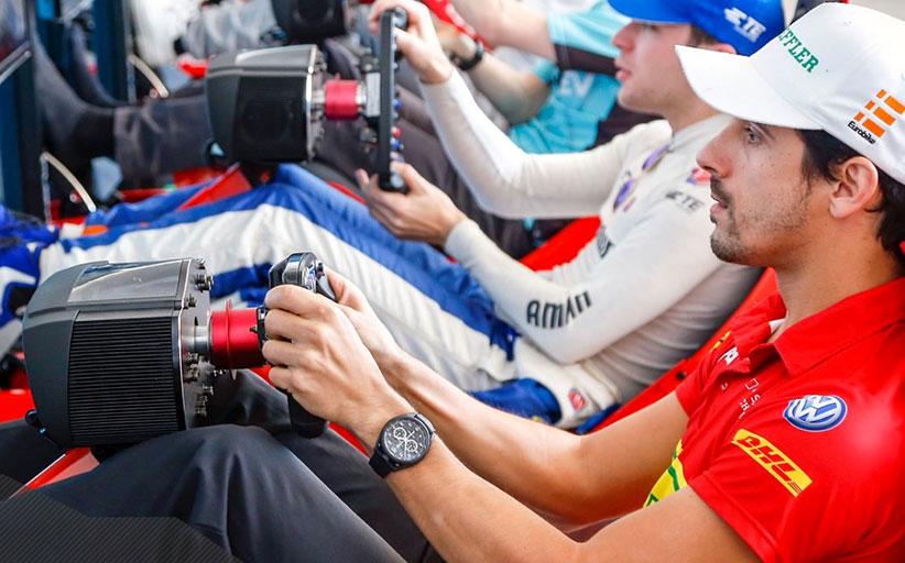 Resultado de imagen para Formula E y esports