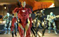 Marvel: Ultimate Alliance 2 Trailer