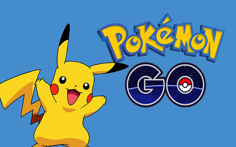 Get Pikachu Starter Pokemon Go