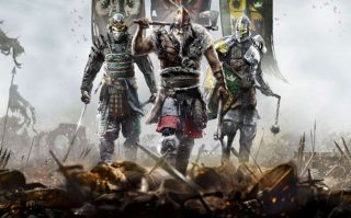 For Honor – Top 5 Tips