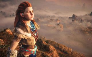 Horizon Zero Dawn Graphics Comparison – PS4 v PS4 Pro
