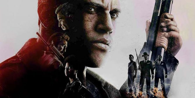 First impressions of Mafia 3 on PS4