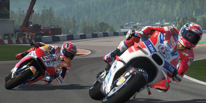 Introducing MotoGP 17