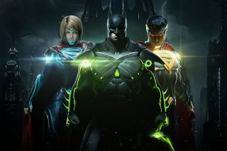 Injustice 2 – Strategy Guide and Tips for Beginners [VIDEO]