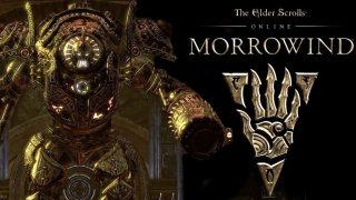 Elder Scrolls Online: Morrowind E3 Trailer
