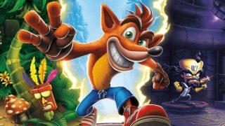 Crash Bandicoot Nsane Trilogy Walkthrough Guide