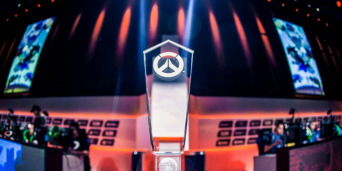 Overwatch League gets big sponsorship deals