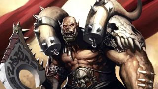 Heroes of the Storm – Garrosh Spotlight