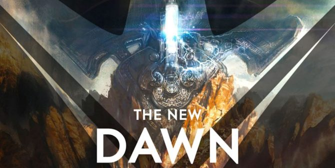 Introducing Paragon: The New Dawn