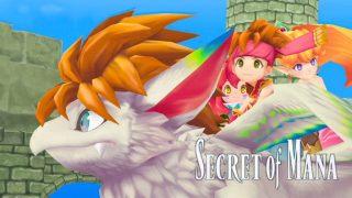 Secret of Mana is back!