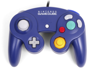 You can now use a GameCube controller with the Switch