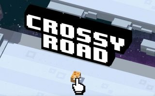 Crossy Road – Unlock All The Secret Characters!