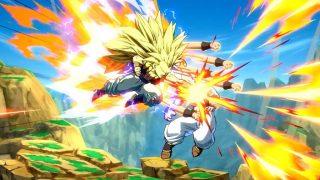 Dragon Ball FighterZ introduces Gotenks, Gohan and Kid Buu