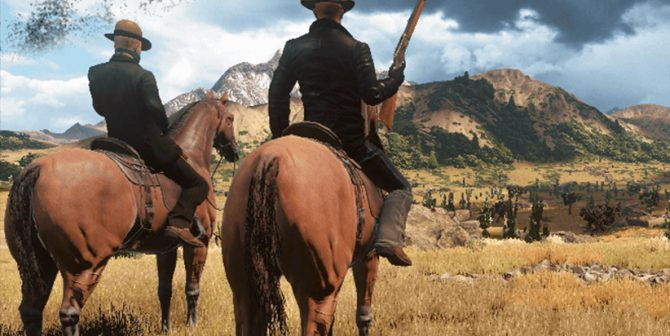 Wild West Online – Gameplay Video